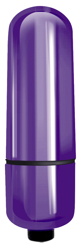 Вибропуля Indeep Mady Purple 7703-02