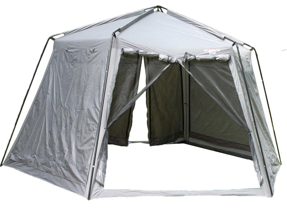 Тент-шатер со стенками Campack Tent G-3601W фото