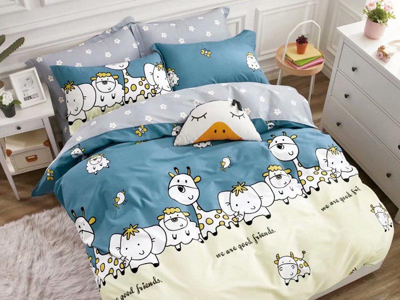 Купить Детское постельное белье Mioletto, арт. К-62, Комплекты детского постельного белья