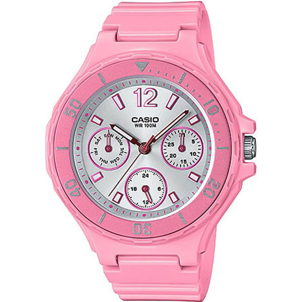 Часы Casio LRW-250H-4A3