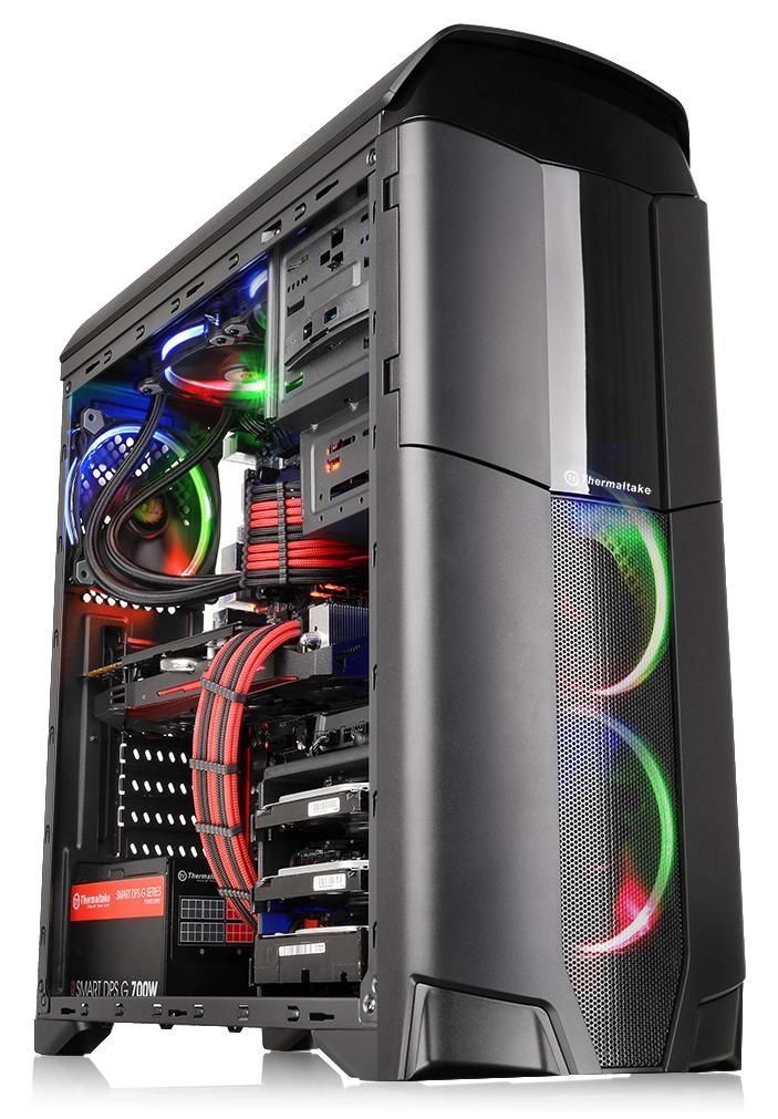 Игровой компьютер BrandStar GG2652620  - купить со скидкой