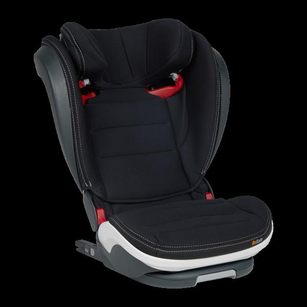 Автокресло BeSafe iZi Flex S Fix Premium Car Interior Black группа 2/3, 15-36 кг