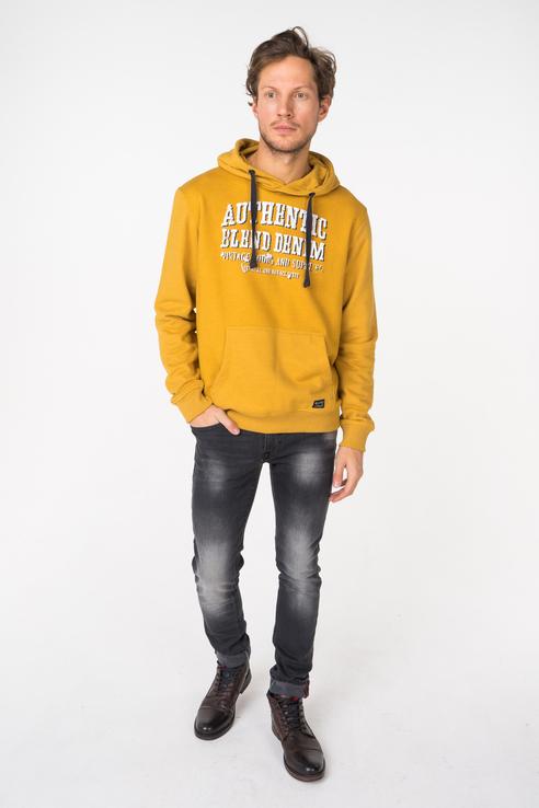 Свитшот мужской Blend 20706687 желтый M