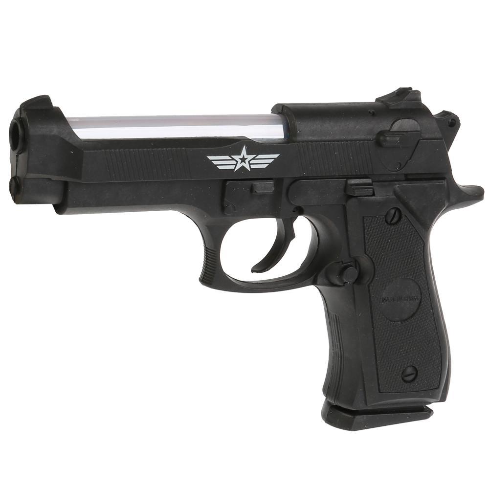 Пистолет с удостоверением Играем Вместе Штурм свет,
