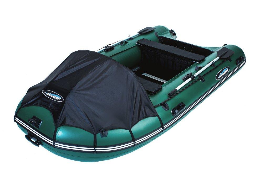 Лодка надувная Gladiator С 330 DP 3,3 x 1,5 м