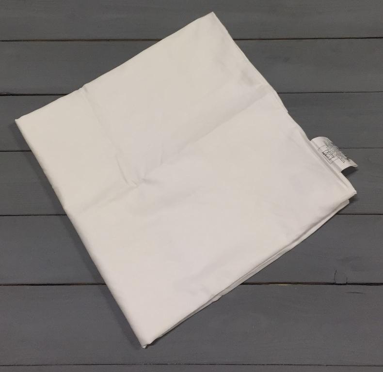 АльВиТек Детская наволочка Shamsu Цвет: Белый (40х60 (2 шт))