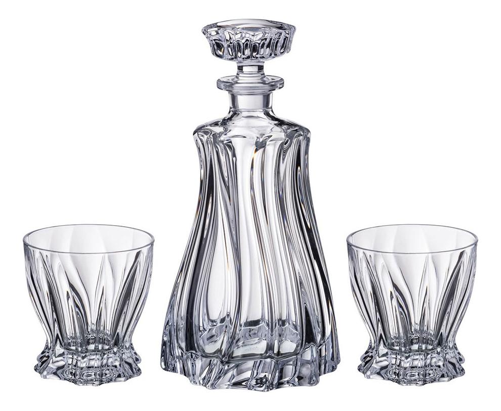 Набор для виски Aurum Crystal 614 583