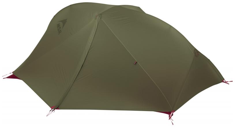 Палатка MSR Freelite двухместная зеленая
