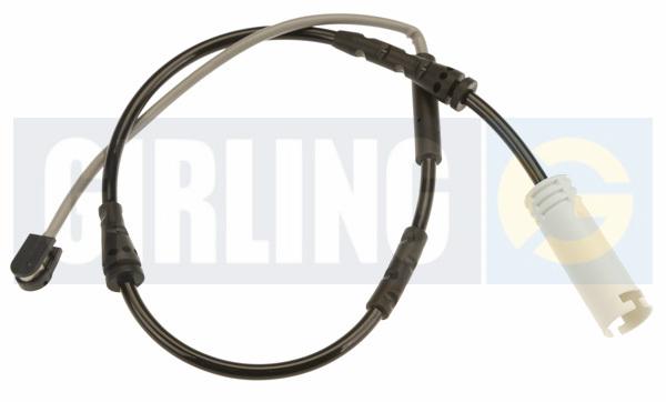 Датчик износа тормозных колодок Girling 6327101