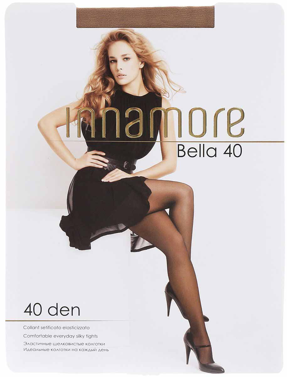 Колготки \'Bella 40\' miele, размер 4