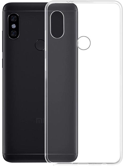Чехол GOSSO CASES  для Xiaomi Redmi Note 6 Pro