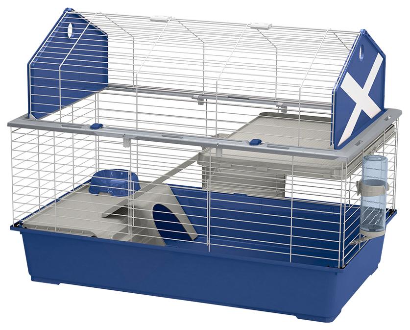 Клетка для кроликов Ferplast 73х57х96см