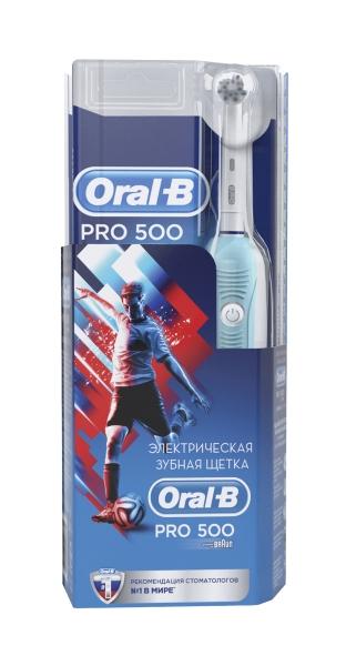 ORAL-B 500/D16,513,U