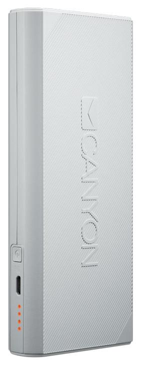 Внешний аккумулятор CANYON CNE CPBF100W 10000 мА/ч
