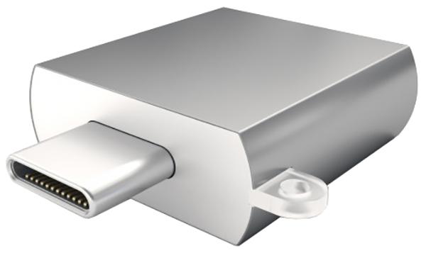 Разветвитель для компьютера Satechi Адаптер ST-TCUAM фото