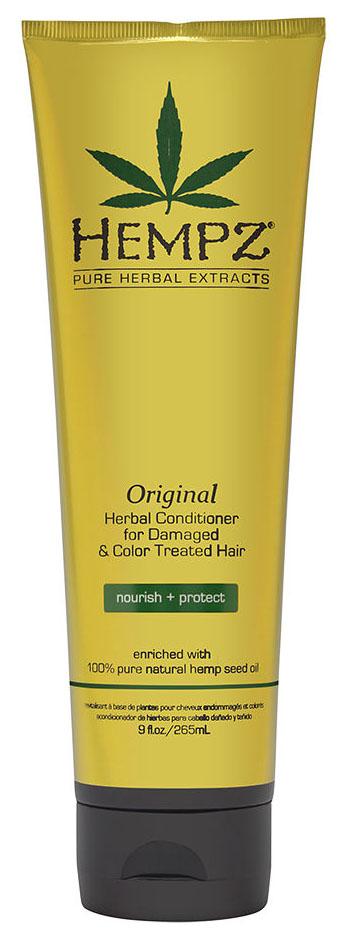 Кондиционер для волос Hempz Original Herbal For Damaged Color Treated Hair 265 мл