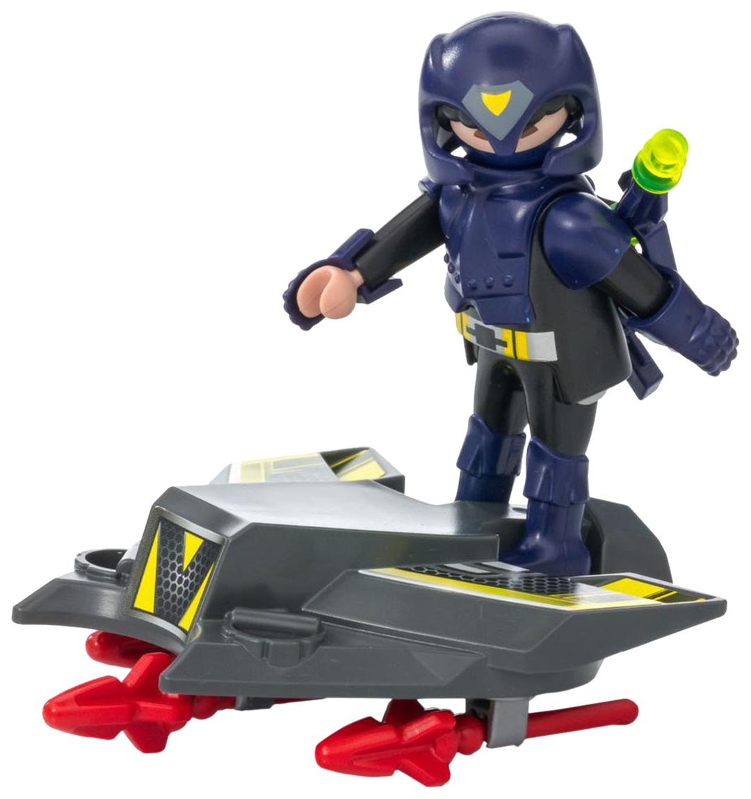 Купить Игровой набор Playmobil Экстра-набор:Небесный рыцарь с самолетом, Игровые наборы