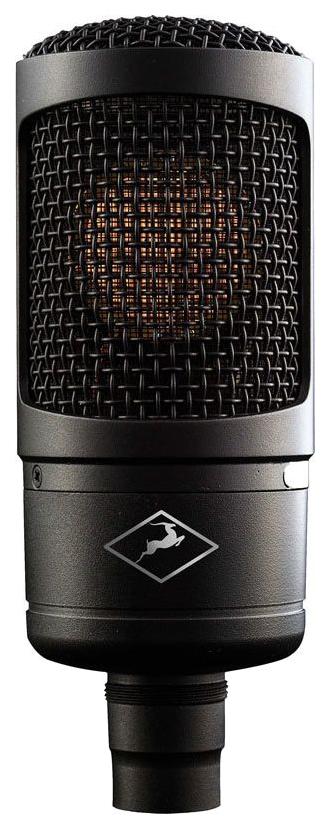 Моделирующий микрофон Antelope Audio Edge Solo