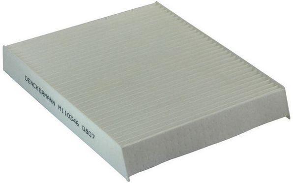 Фильтр воздушный салона DENCKERMANN M110346