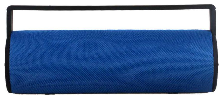 Беспроводная акустика Ginzzu GM 890C Blue