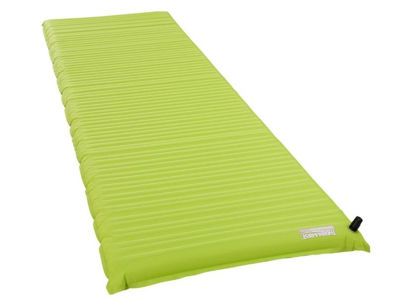 Туристический коврик Therm-A-Rest Neoair Large зеленый