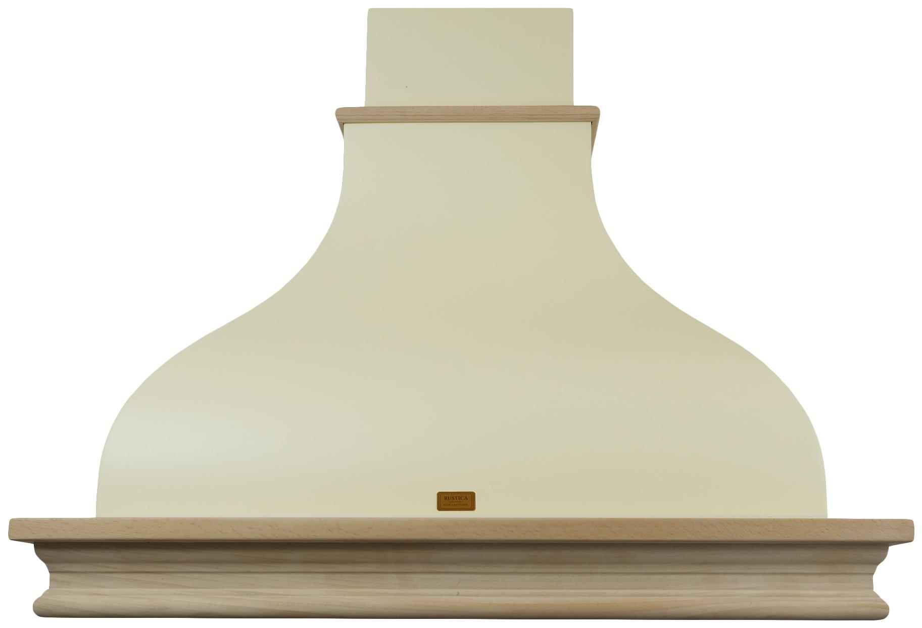 Вытяжка купольная LEX Torino 900 Beige/Brown