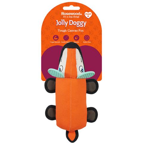 Мягкая игрушка для собак Rosewood Tough Canvas