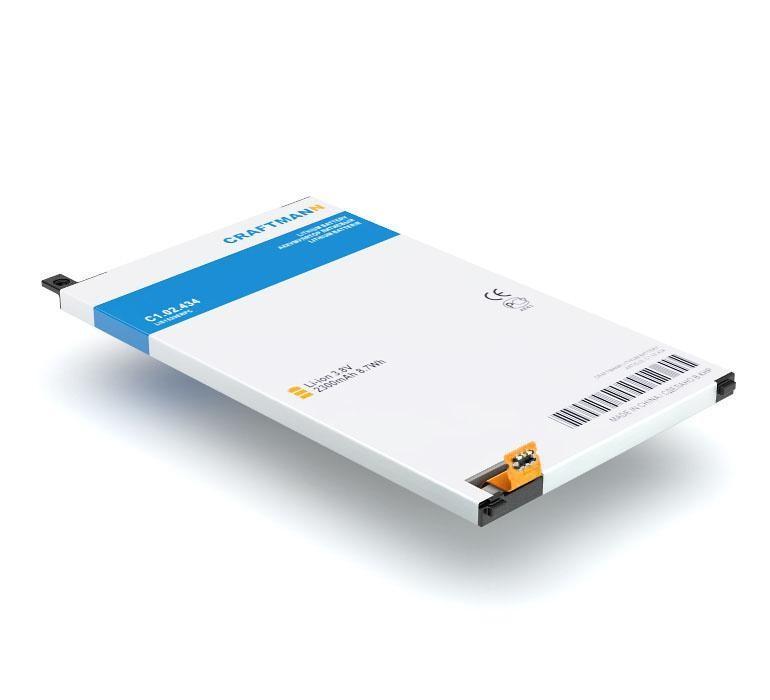Аккумулятор LIS1529ERPC для Sony Xperia Compact Z1 - 2300 mAh