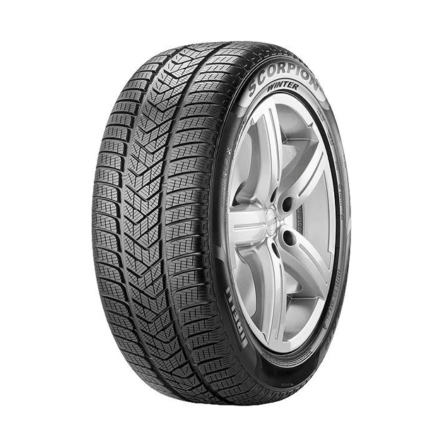 Шины Pirelli Scorpion Winter 235/55R19 101H