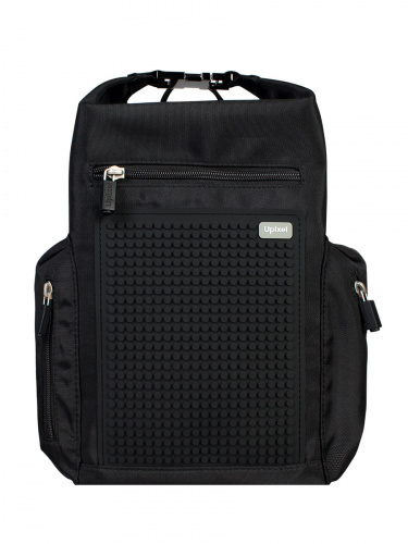 Купить Рюкзак детский Upixel пиксельный Black Rhino backpack WY-A040-A, Школьные рюкзаки для девочек