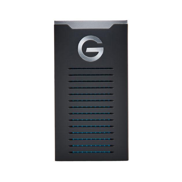 Внешний SSD накопитель G Technology 1