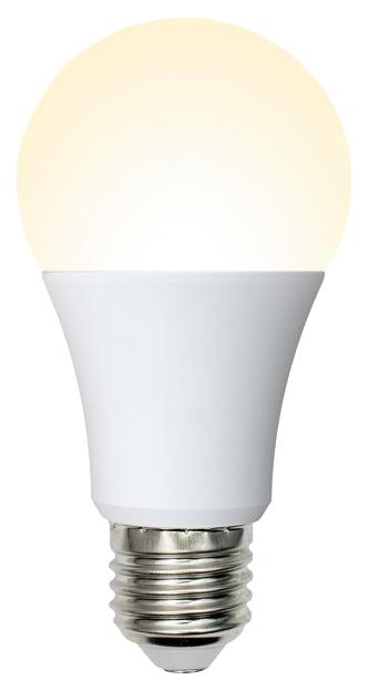 Лампа светодиодная Volpe NORMA LED A65 20W/WW/E27/FR/NR