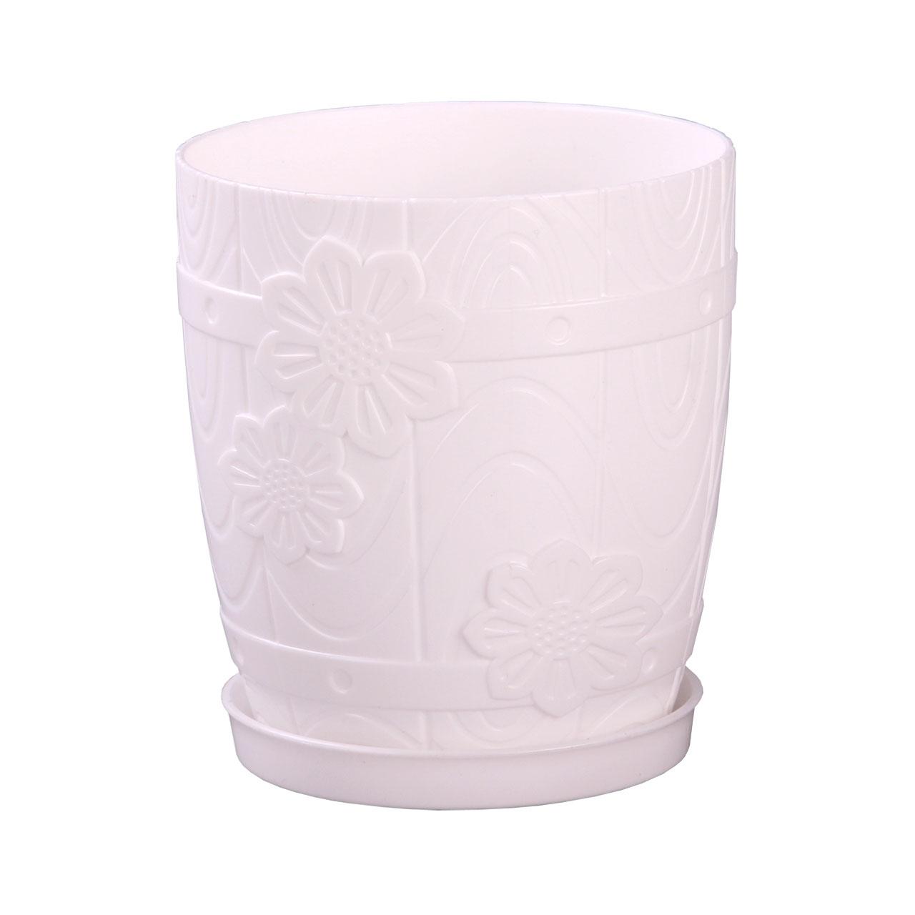 Горшок цветочный Альтернатива 14072 1.5 л