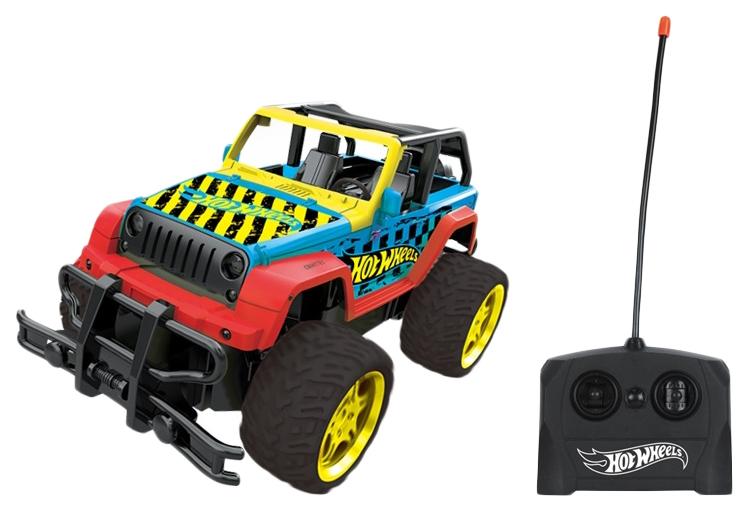 Радиоуправляемая машинка 1Toy Hot Wheels Т14168