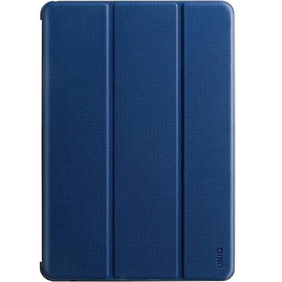 Чехол Uniq Transforma Rigor для iPad Mini 5 (Blue) фото