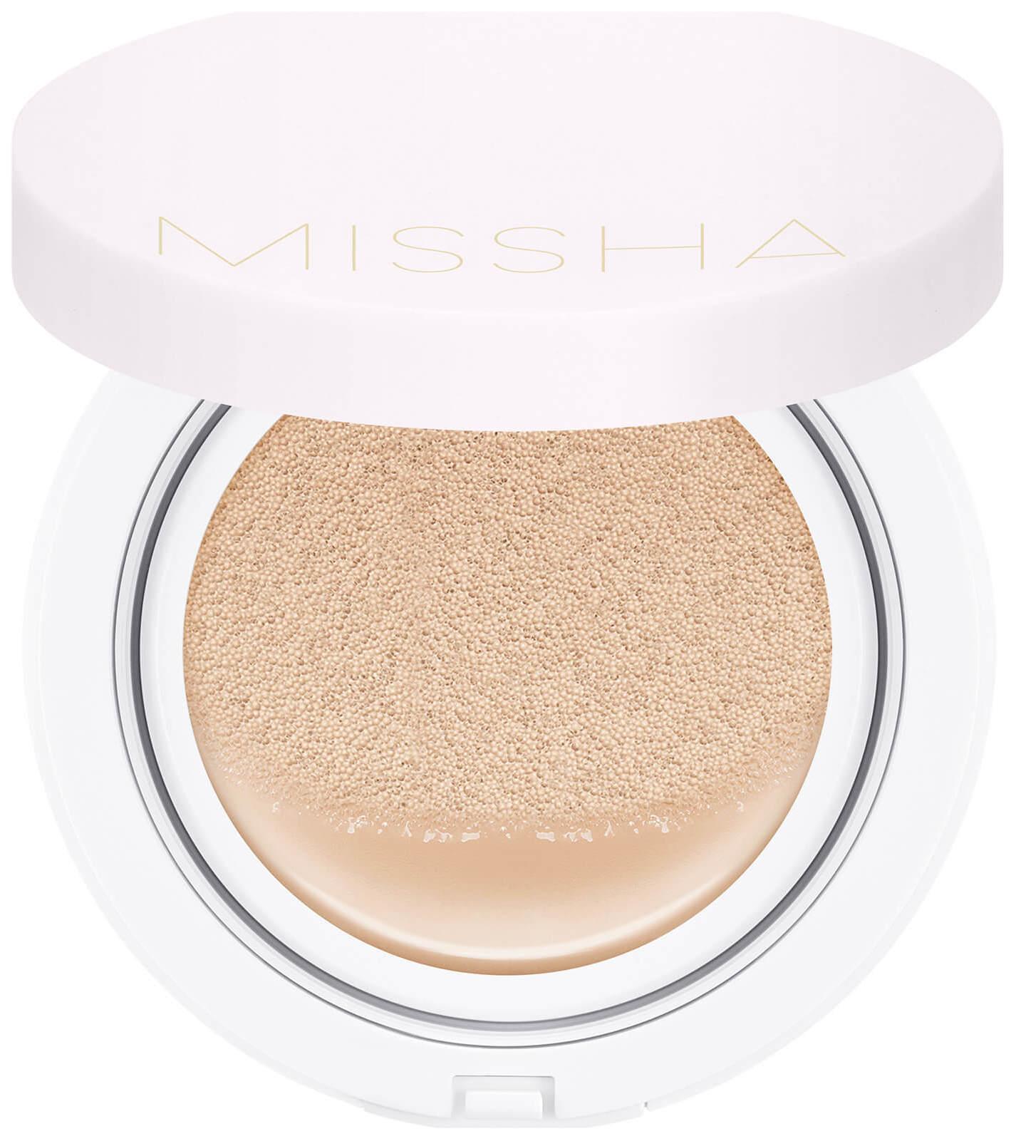 Тональный крем Missha Magic Cushion Moist Up SPF50+/PA+++