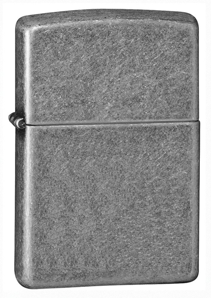 Зажигалка Zippo №121 Fb Antique Silver