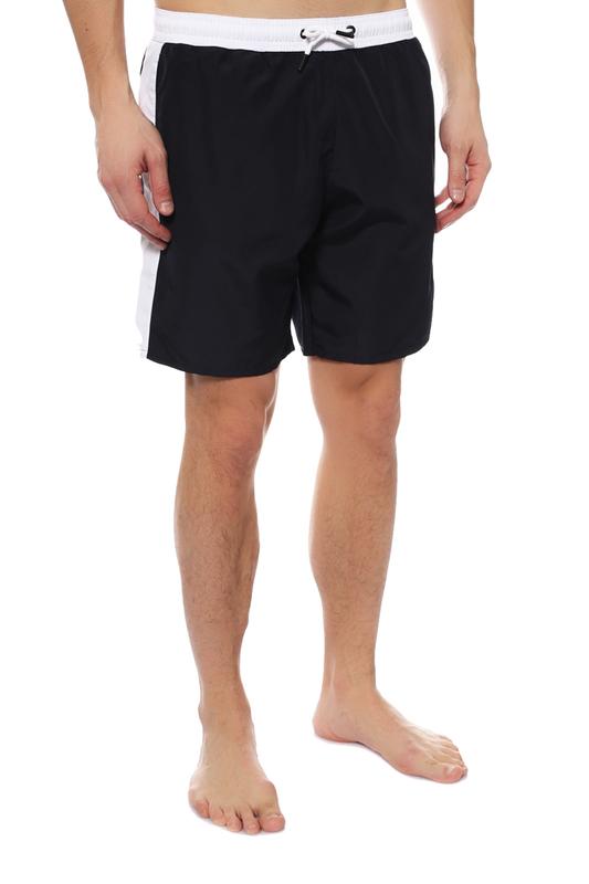Плавательные шорты мужские Roberto Cavalli синие 6