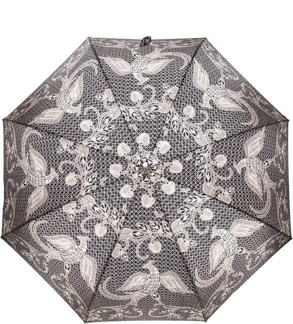 Зонт-трость женский Goroshek 18184А-05, бежевый