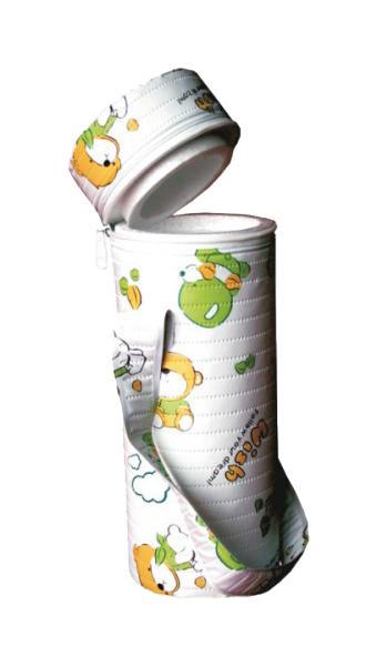 Купить Термоблок БУСИНКА для одной бутылочки, Businka, Термосумки для детских бутылочек