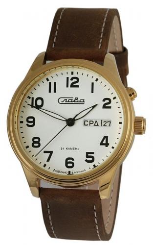 Наручные механические часы Слава Традиция 1249415/300-2428