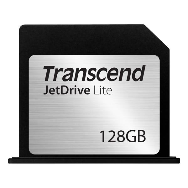 Карта памяти для MacBook Transcend JetDrive Lite