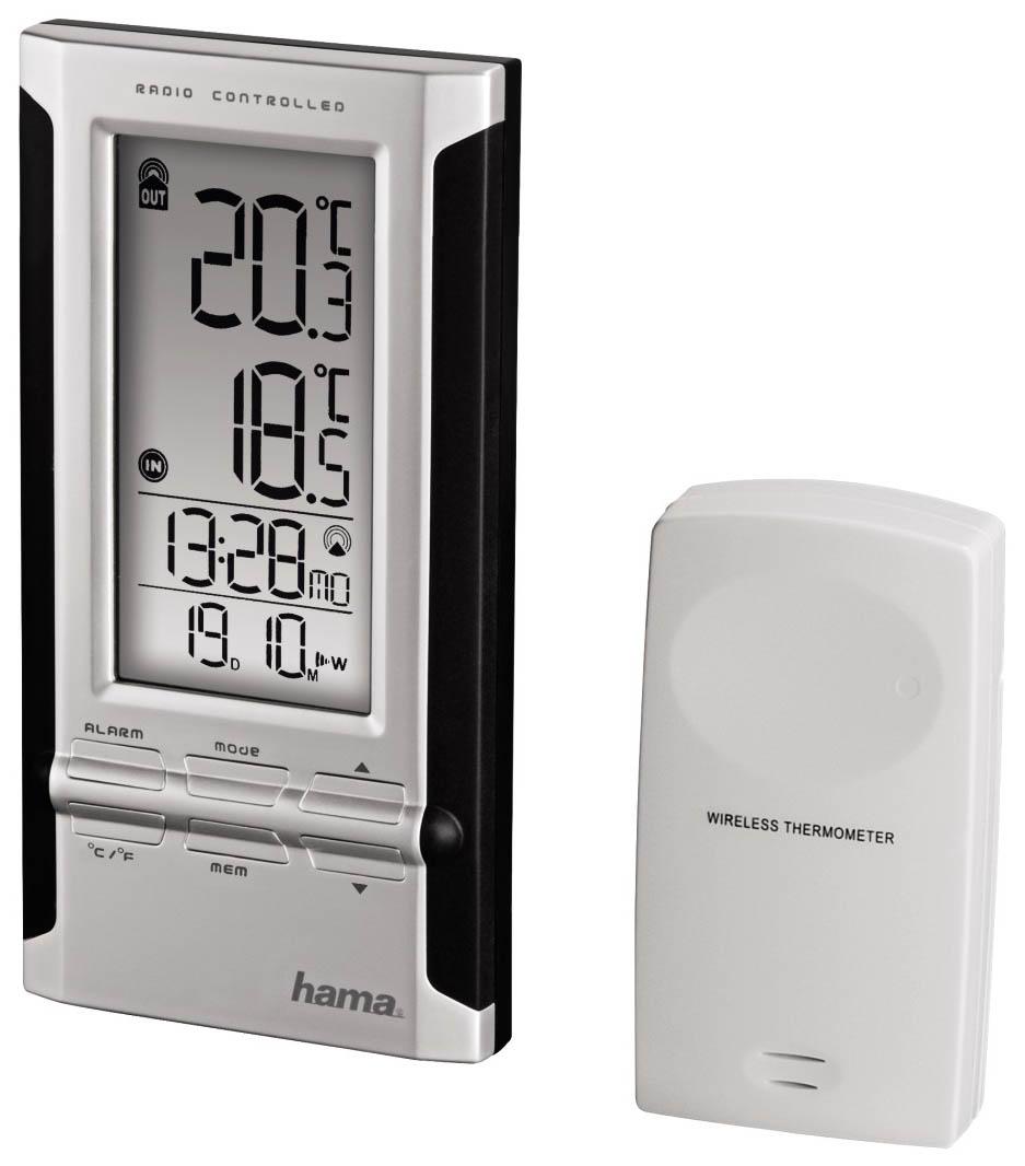 Метеостанция HAMA EWS-180