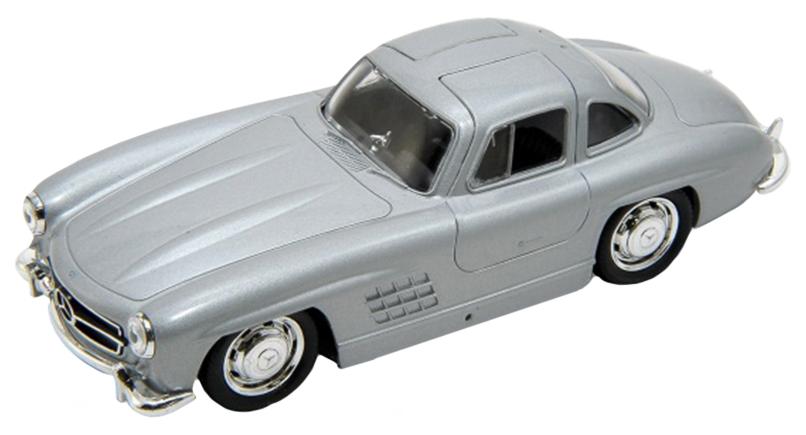 Купить Коллекционная модель Welly Mercedes Benz 300SL 43656 1:34, Коллекционные модели