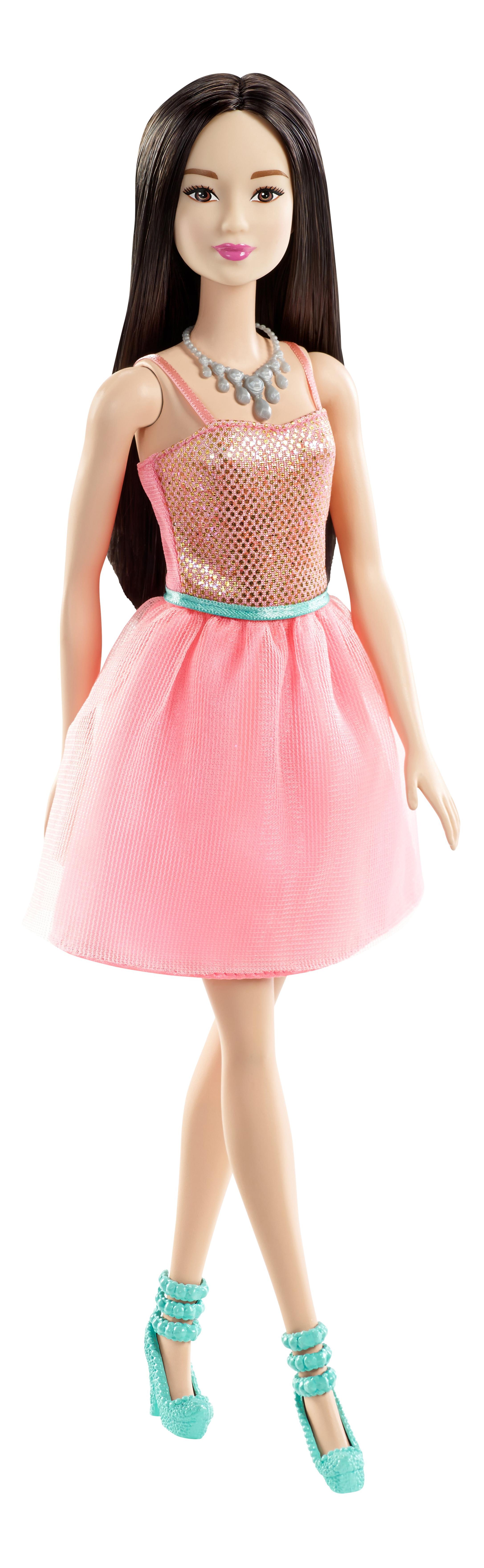 Купить Кукла Barbie из серии сияние моды T7580 DGX83, Куклы Barbie