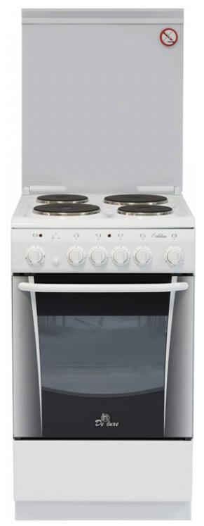 Электрическая плита De luxe 506004,00 э к