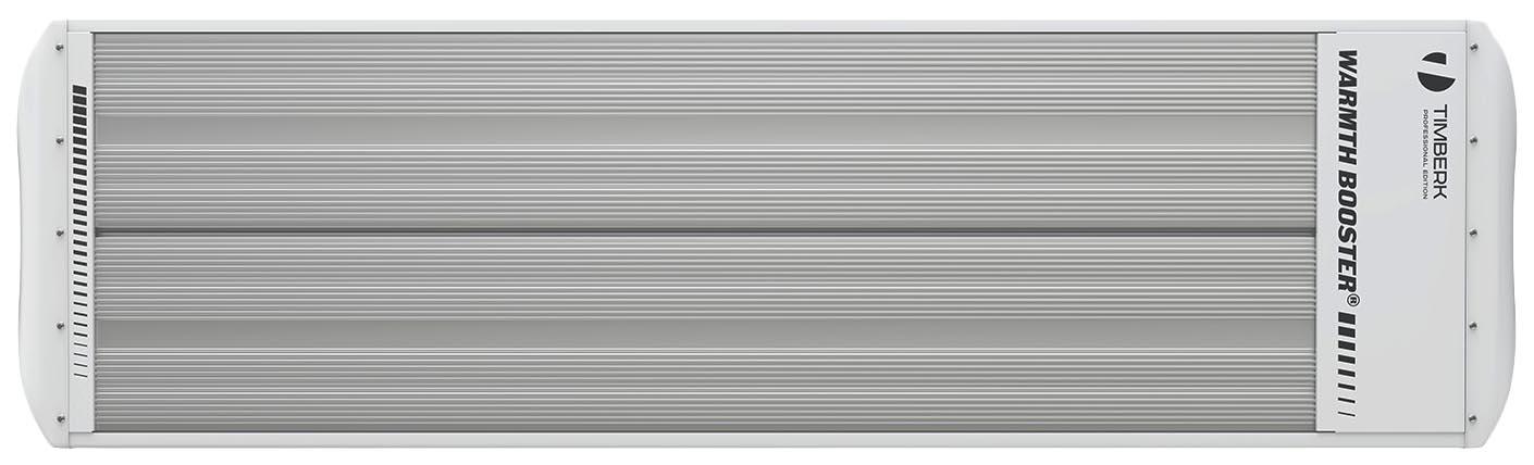 Инфракрасный обогреватель TIMBERK Warmth Booster TCH A1N 1000 Белый, серый фото