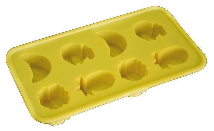 Форма для льда Regent Inox 93-SI-FO-16.4 Желтый