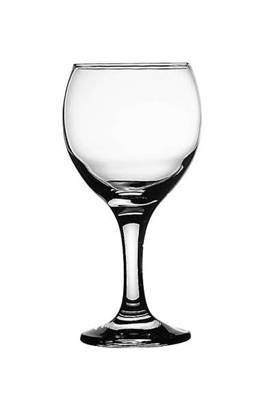 Набор бокалов Pasabahce bistro для воды 275 мл 6шт