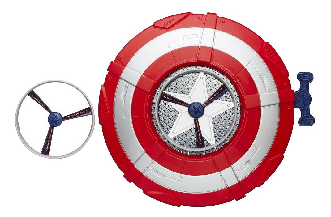 Щит Боевой Щит Hasbro Первого Мстителя Avengers